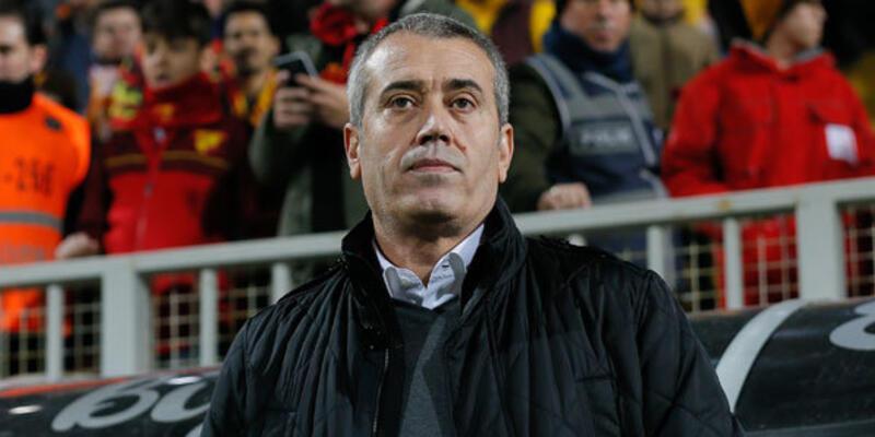 "Kemal Özdeş: ""Bu oyunun karşılığı 1 puan"""