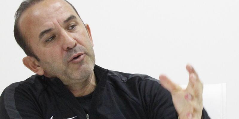 Mehmet Özdilek: Alt sıraları ilgilendiren enteresan bir maç