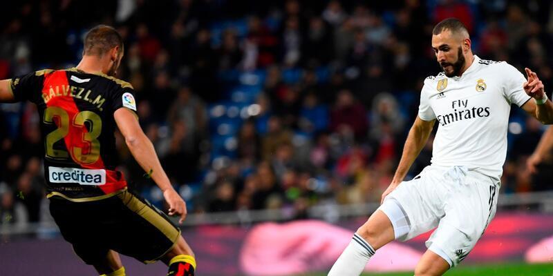 Real Madrid Benzema'nın golüyle kazandı