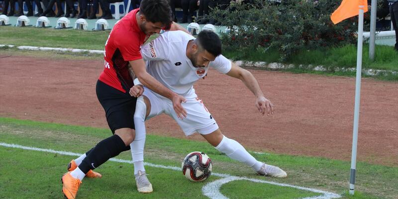 Adanaspor 2-0 Eskişehirspor maç sonucu