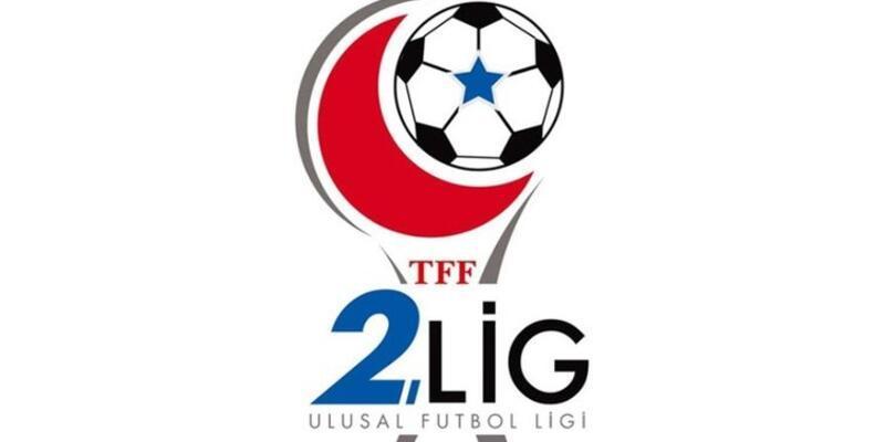 TFF 2. Lig'de ilk yarı tamamlandı