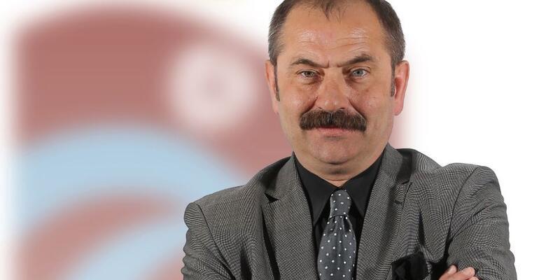 Trabzonspor'dan 'GS Store'a yönelik' saldırıya tepki