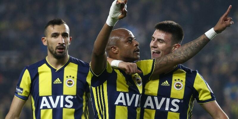 Fenerbahçe Erzurumspor CANLI