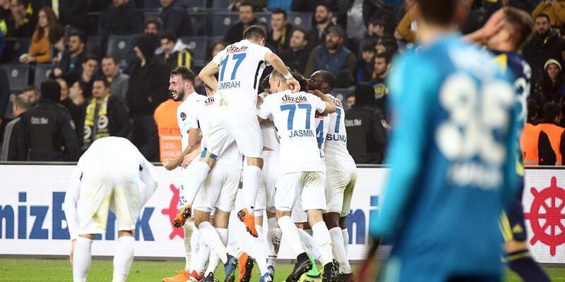 Thy Türkiye'deki ilk golünü attı