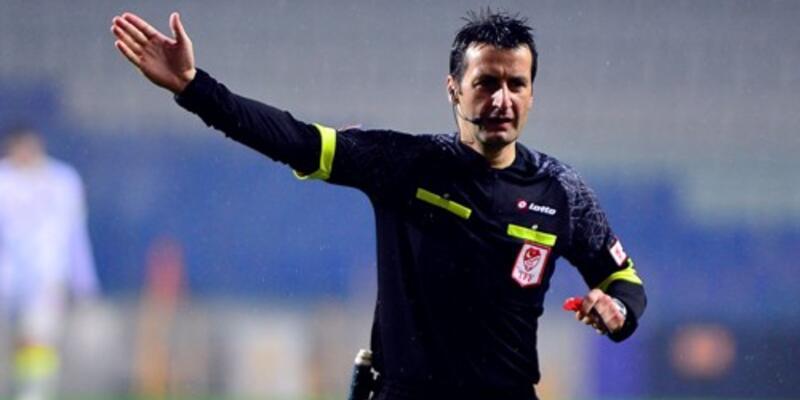 Giresunspor - Fenerbahçe maçının hakemi açıklandı