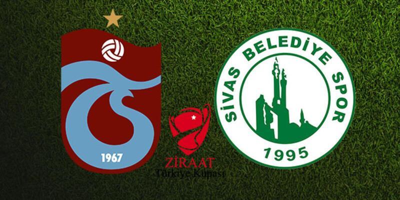 A2 TV canlı izle: Trabzonspor, Sivas Belediyespor maçı saat kaçta, hangi kanalda?