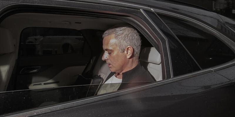 Mourinho'nun eski halinden eser yok şimdi
