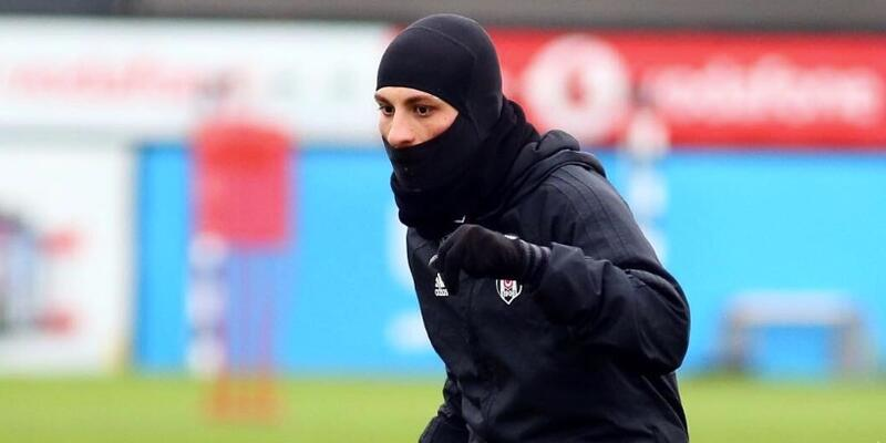 Beşiktaş Kasımpaşa'ya böyle hazırlandı