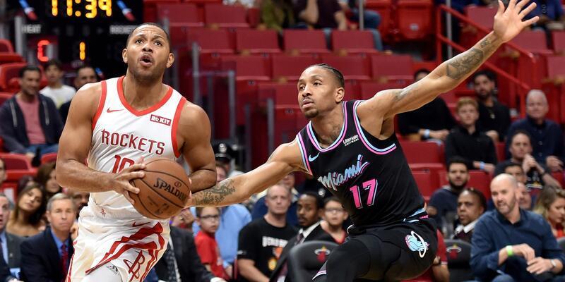 Miami Heat bu sezon ilk kez üst üste 3 maç kazandı