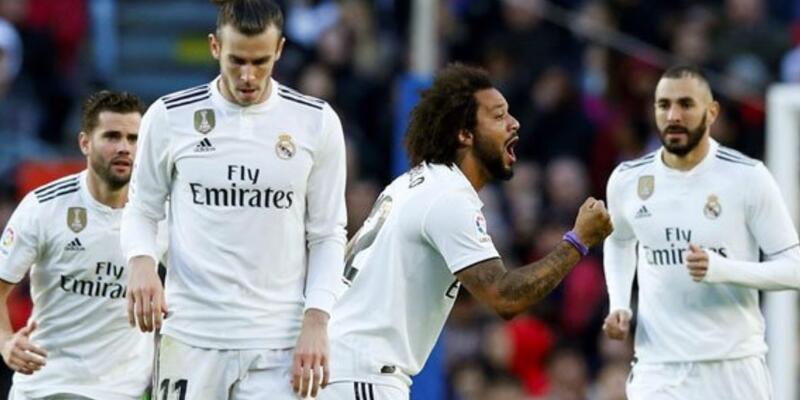 Real Madrid ile El Ayn karşılaşacak