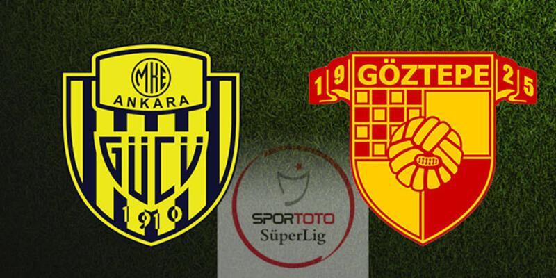 Süper Lig 17. hafta: Ankaragücü, Göztepe maçı ne zaman, saat kaçta?