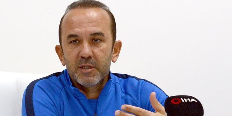 Mehmet Özdilek: Enteresan bir lig yaşıyoruz