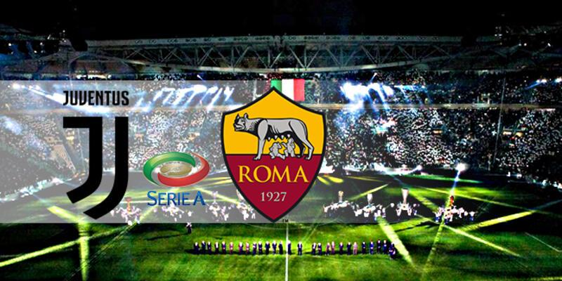 Juventus, Roma maçı ne zaman, saat kaçta, hangi kanalda?