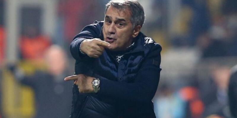 Beşiktaş üç maçtır puan kaybediyor