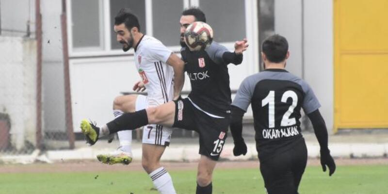 Hatayspor 3-0 Balıkesirspor Baltok maç sonucu