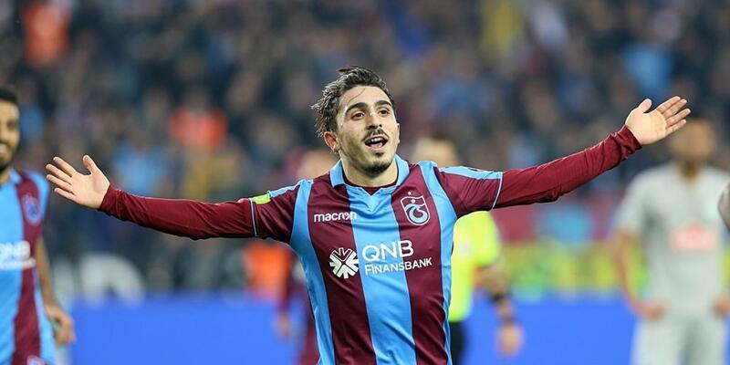 Trabzonspor 4-1 Rizespor / Maç özeti