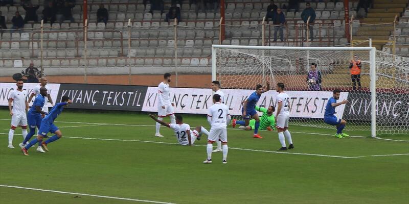 Adana Demirspor 2-3 Gençlerbirliği maç sonucu