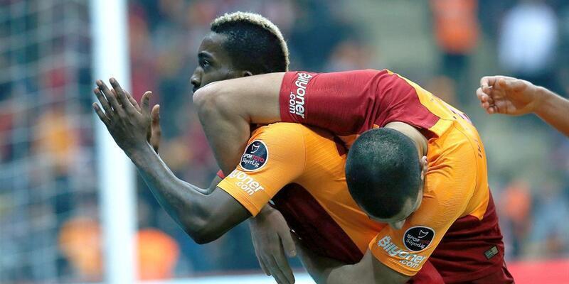 Galatasaray'dan maç sonu basın toplantısına yine katılım olmadı
