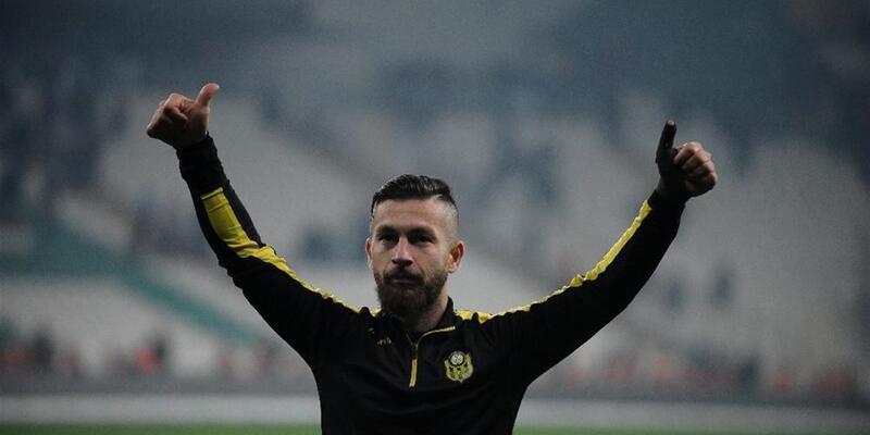 Yeni Malatyaspor'un ilk yarı raporu: Rüya gibi geçti