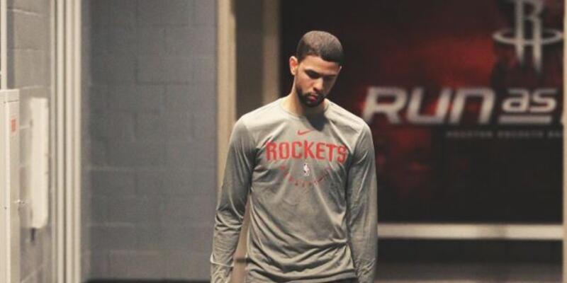 Houston Rockets'tan transfer hamlesi
