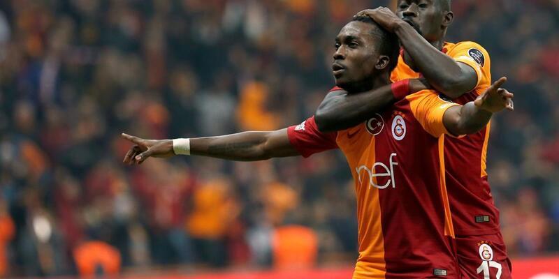 Galatasaray, Liverpool'la çekişiyor
