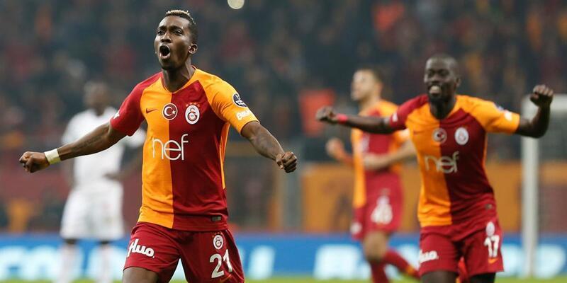 Galatasaray'da ilk yarıda hangi futbolcu nasıl performans gösterdi?
