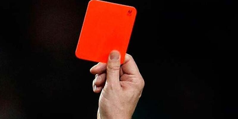 Süper Lig'de kırmızı kart görmeyen 4 takım