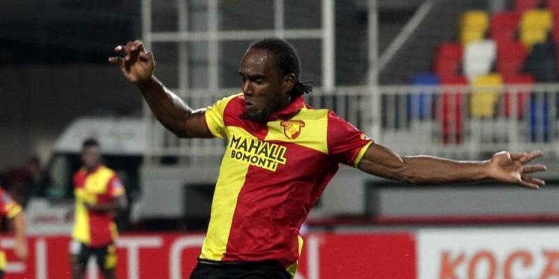 Göztepe'de golcüler hayal kırıklığı yarattı