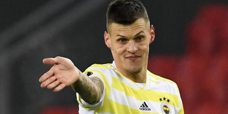 Skrtel Fenerbahçe'den ayrılmak istiyor