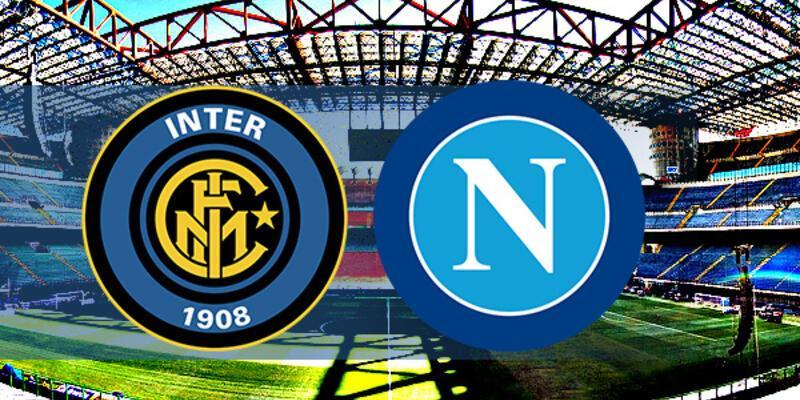 İnter, Napoli maçı ne zaman, saat kaçta, hangi kanalda?