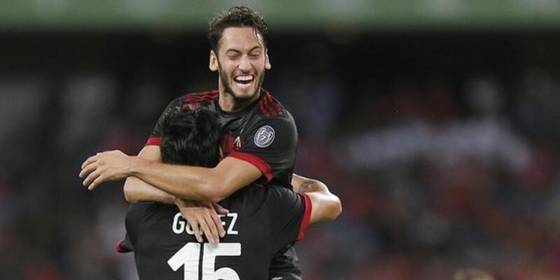 UEFA ve Milan arasında kritik görüşme