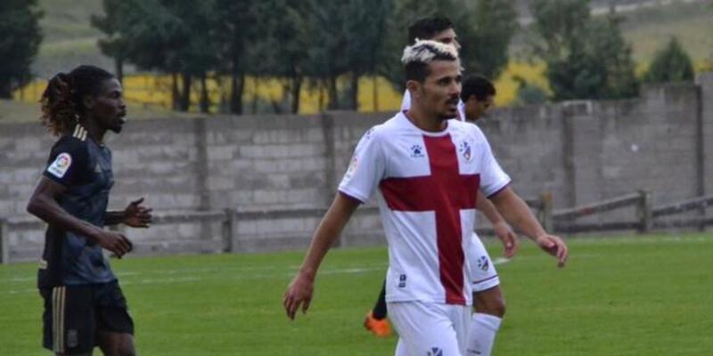 Huesca teklif gelirse Serdar Gürler'i satacak