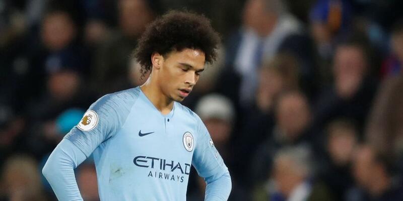 Manchester City çöktü