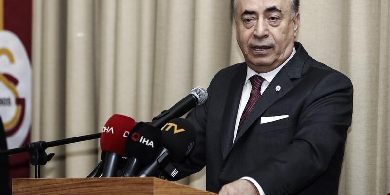 Mustafa Cengiz: Forvet artık rüyama giriyor