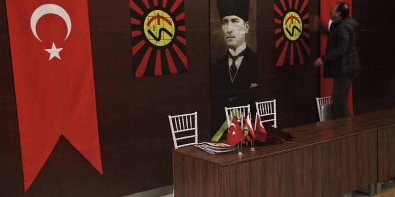 Eskişehirspor'un olağanüstü kongresi ertelendi