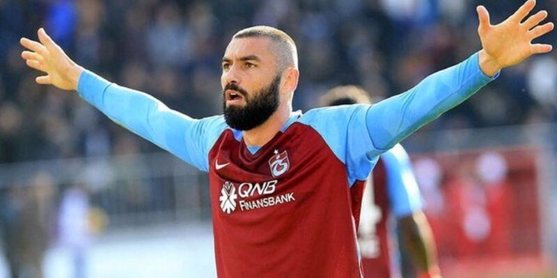 Trabzonspor ile Beşiktaş prensipte anlaştı