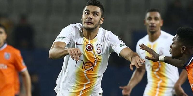 Galatasaray'dan transfer ve Ozan Kabak açıklaması