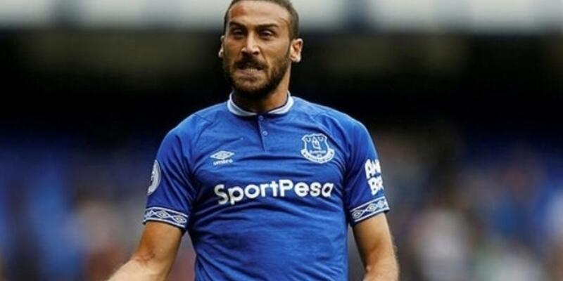Everton'da Cenk ve Onyekuru'nun kaderi belli oluyor