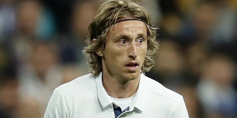 Luka Modric, Real Madrid'i reddetti