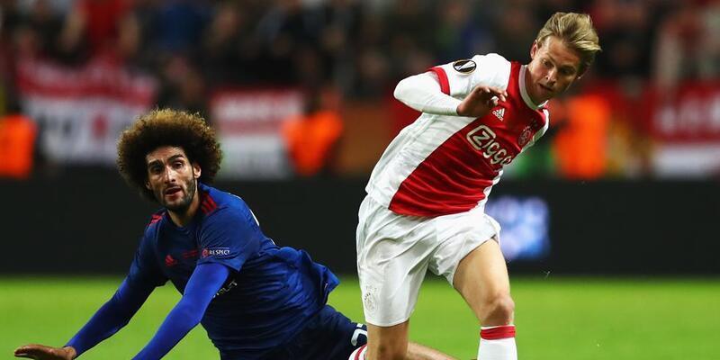 Ajax'ın yıldızı Barcelona'yı seçti