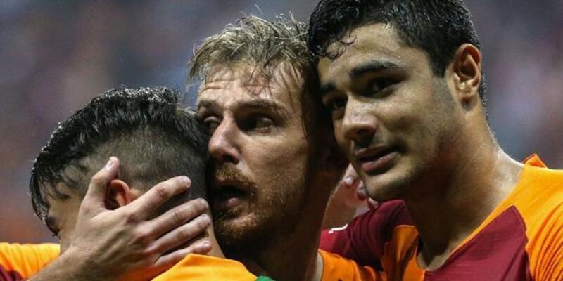 Galatasaray'dan şaşırtan karar... Son dakika Galatasaray'dan transfer haberleri 28 Aralık