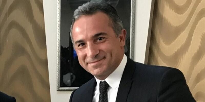 Murat Ağcabağ Ankaragücü başkanlığına aday oldu