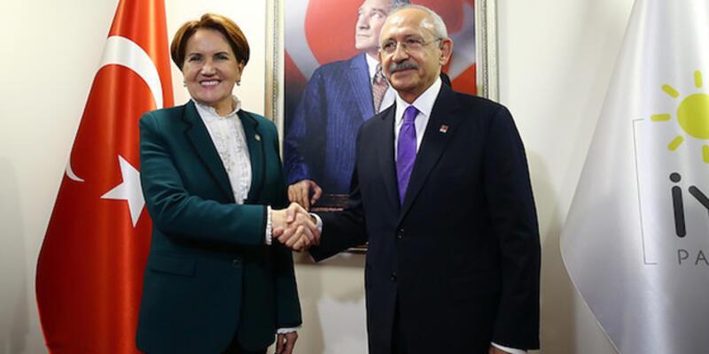 CHP - İYİ Parti ittifakında 15 yeni şehir