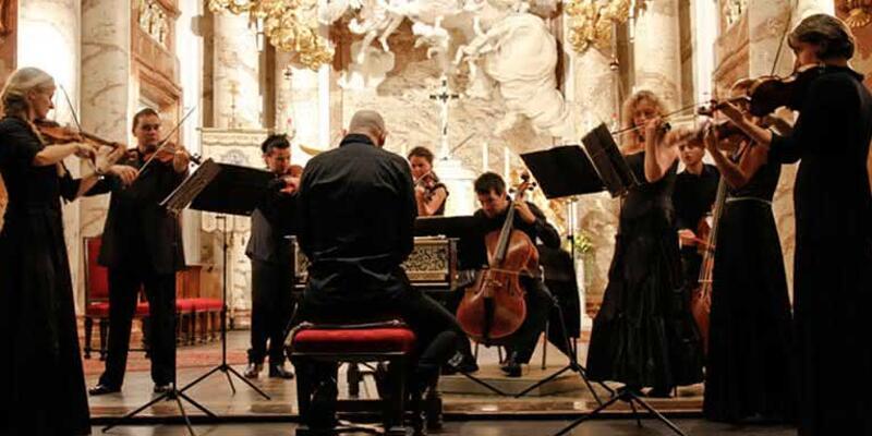 Vivaldi, Dört Mevsimin sonu ve Karlı Yılbaşı