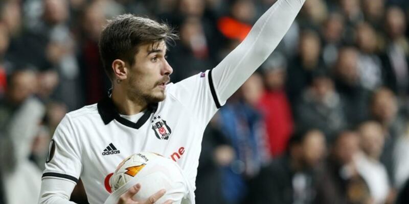 """""""Kalbim hep Beşiktaş'tan yanaydı"""""""