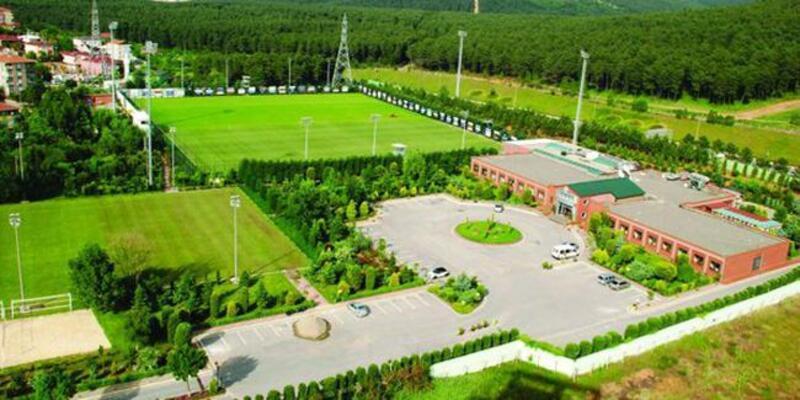 Süper Lig takımlarının kamp yerleri