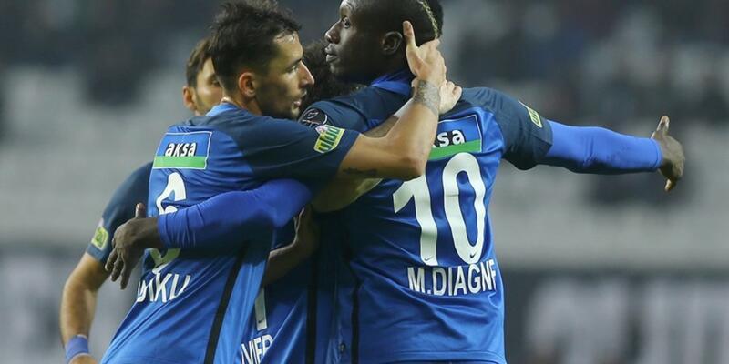 Mbaye Diagne kimdir? (Galatasaray transfer haberleri)