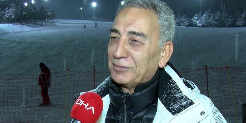 Adnan Polat: Bu sene yeni bir şampiyon çıkabilir