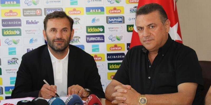 Rizespor'dan transfer harekatı