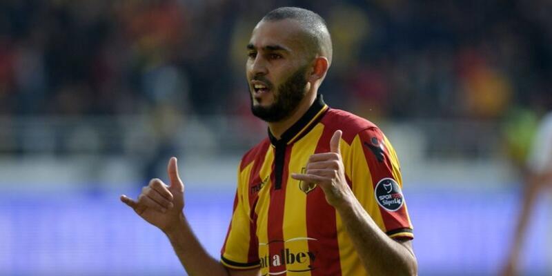 Khalid Boutaib Malatya'dan ayrıldı